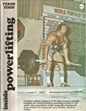 Inside Powerlifting, Terry Todd, 0809278545