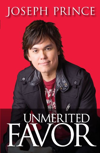 Unmerited favor kindle edition by joseph prince religion unmerited favor by prince joseph fandeluxe Gallery