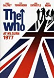 The Who - Live at Kilburn 1977 [2 DVDs]