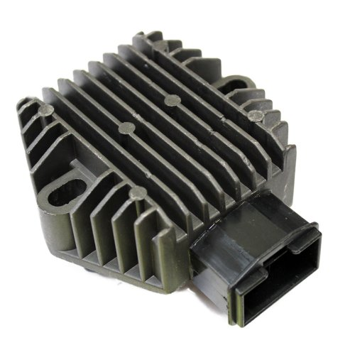 Caltric REGULATOR RECTIFIER Fits HONDA VFR750 VFR750F VFR750R 1990-1997 MOTORCYCLE by Caltric
