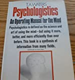 Psychologistics, T. A. Waters, 0394469224