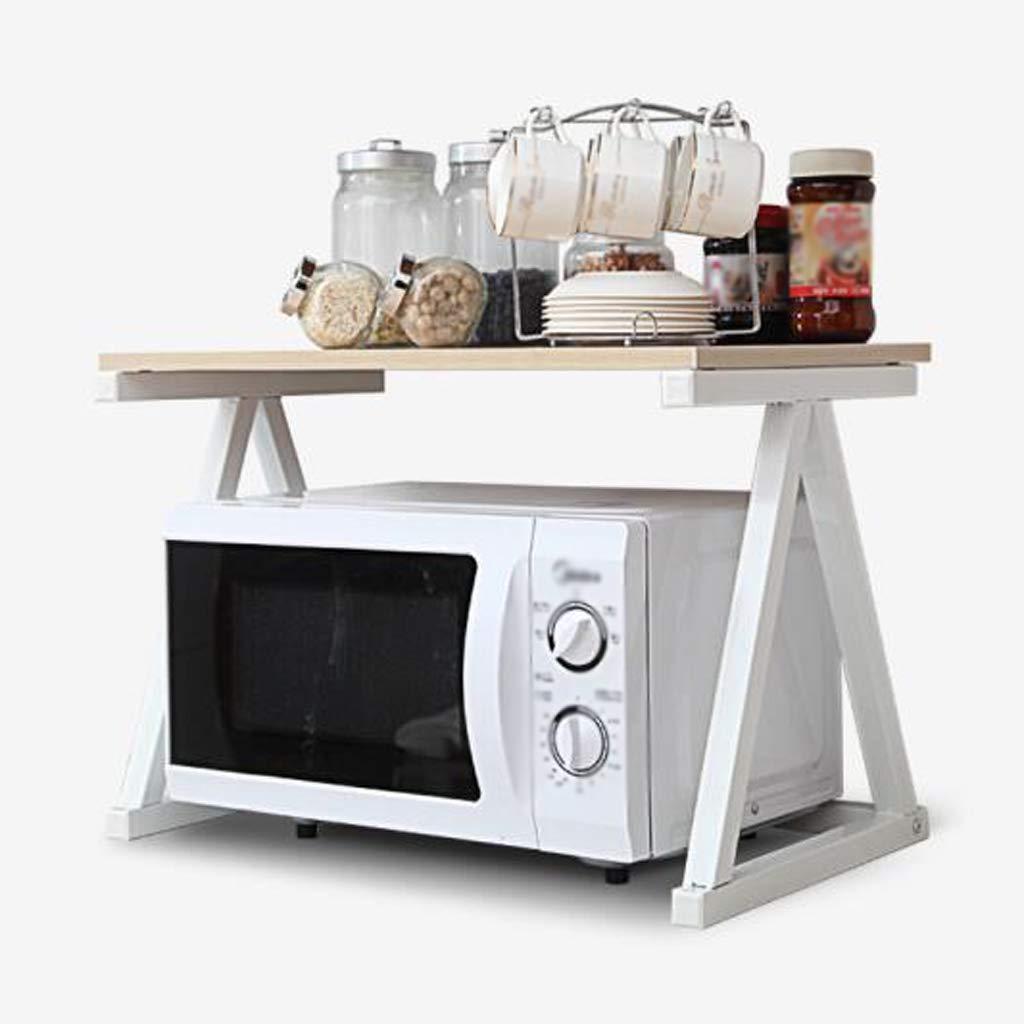 Rejilla de horno de microondas Muebles de cocina-Acero al carbono ...