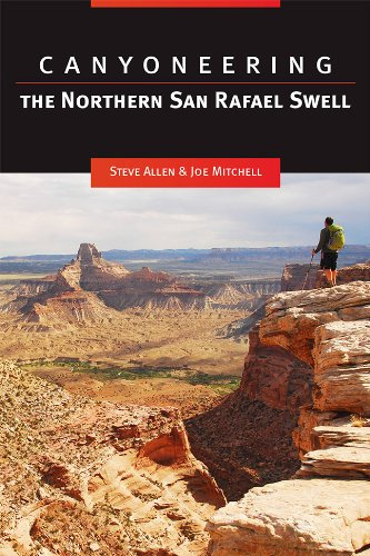 Canyoneering the Northern San Rafael - Rafael San Stores