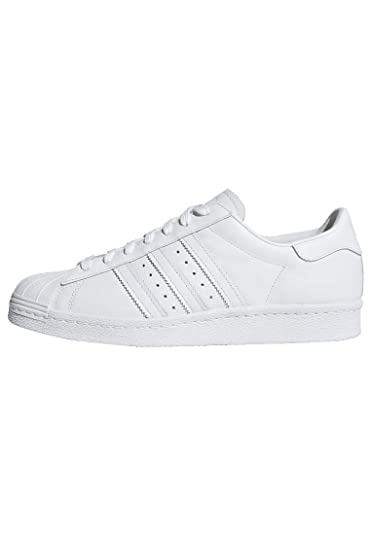 huge selection of c6566 4e06c Image Unavailable. Image not available for. Color adidas Superstar 80s  Shoes Mens