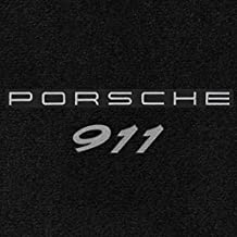 Lloyd Mats Ultimat Porsche 911 Custom Porsche 911 Silver App Floor Mats 1963 To 2016