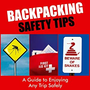 Backpacking Safety Tips Audiobook