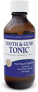 product image for Dental Herb Company - Tooth & Gums Tonic (18 oz.) Mouthwash