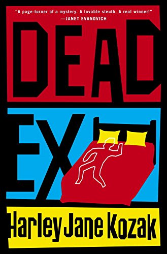 Dead Ex (Wollie Shelley Mystery Series Book 3)
