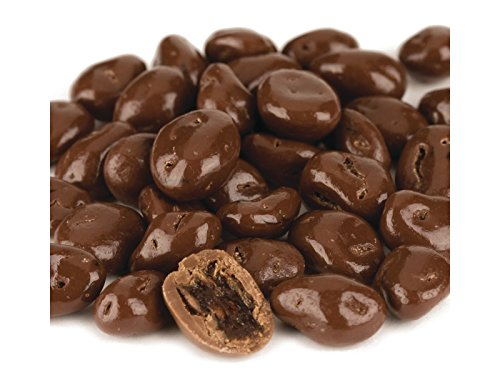 No Sugar Added Milk Chocolate covered Raisins 2 pounds