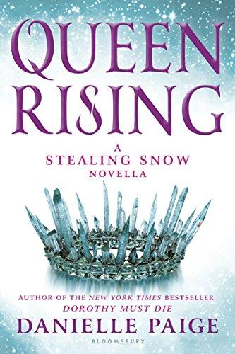 Download PDF Queen Rising - A Stealing Snow Novella