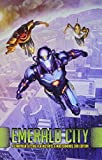 img - for Mutants Masterminds Emerald City book / textbook / text book