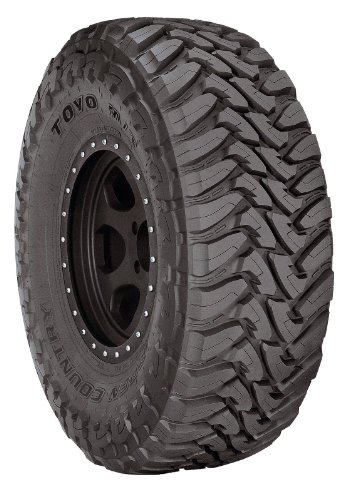 Toyo Open Country MT 37x14.50R15 120Q C/6 Ply BSW Tire -  360260