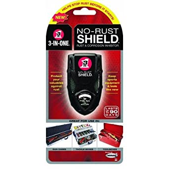3-IN-ONE 11014 No-Rust Shield