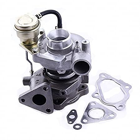 GOWE Turbocharger for Turbo Turbocharger TD04 49377-03031