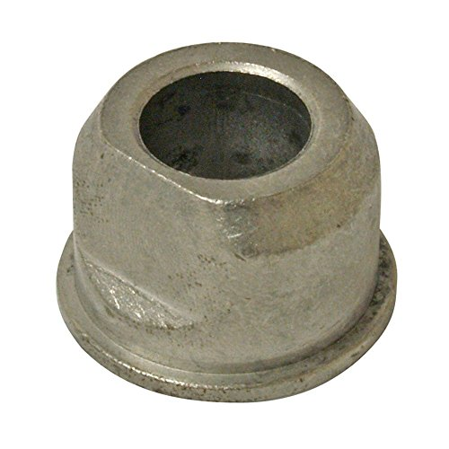 Craftsman 9040H Lawn Tractor Axle Flange Bearing Genuine Original Equipment Manufacturer (OEM) part for Craftsman, Poulan, Ariens, Southern States, Western Auto, Companion, Weed Eater, - Wheel Flange Bushing