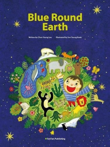 Download Blue Round Earth PDF