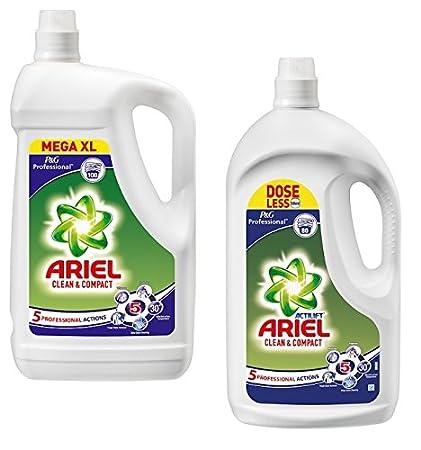 Ariel Multi Pack Profesional Actilift limpio y compacto ...