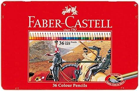 ファーバーカステル 色鉛筆 36色セット TFC-CP/36C 【15個パック】