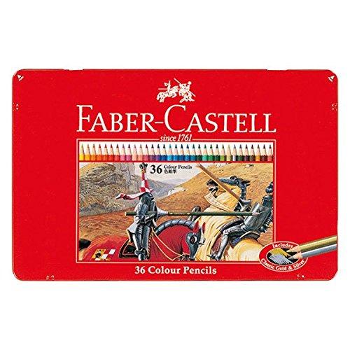 ファーバーカステル 色鉛筆 36色セット TFC-CP/36C 【15個パック】 B01FM03BWG