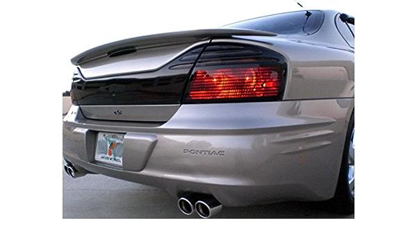 Smoke Rtint Tail Light Tint Covers for Pontiac Bonneville 2004 ...
