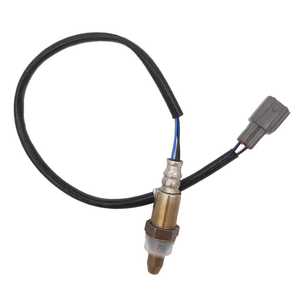 JESBEN Oxygen Sensor Air Fuel Ratio Sensor Upstream 89467-33090 Fit For Camry 2.4L 2002-2009 Highlander 2.4L 2001-2003 Solara RAV4 2004-2007 Scion Tc 2005-2010 2.4L 234-9041 89467-33080