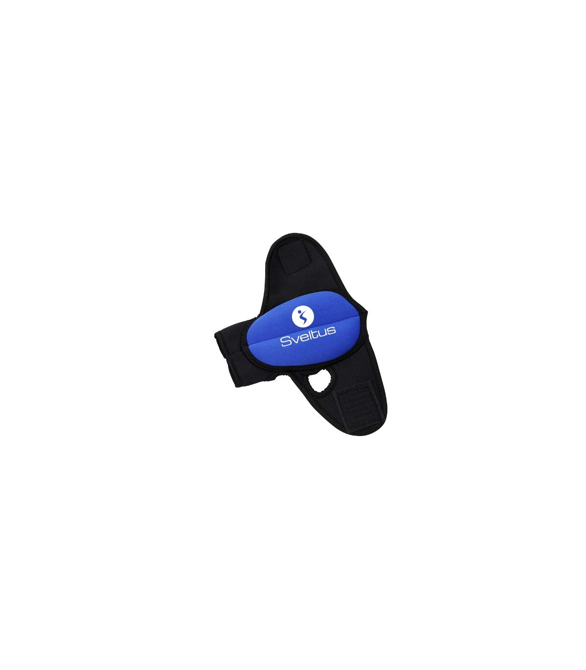 sveltus 0972 Handschuhe zum Fahren Unisex Blau Erwachsene