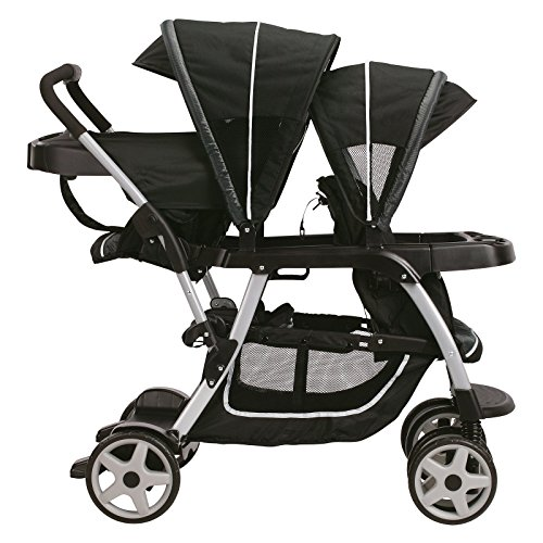 Graco-Ready2Grow-Click-Connect-LX-Stroller