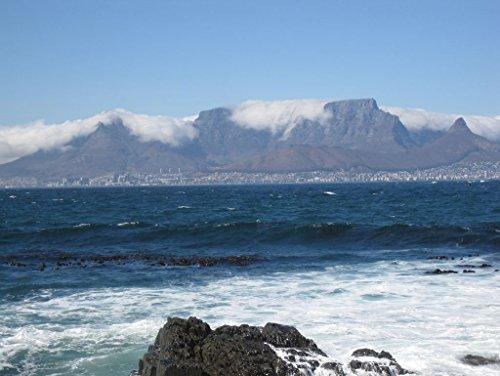 - Lais Jigsaw Table Mountain Cape Town 500 Pieces