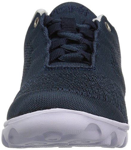 Sneaker Navy Propet Women Fashion TravelActiv yT6qK418wR