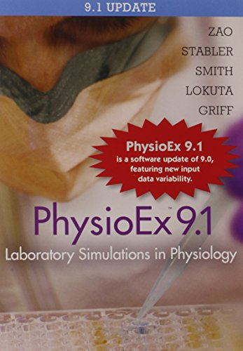 physioex 8 0 exercise 9 completed Exercise 2: skeletal muscle physiology: activity 3: the effect of stimulus frequency on skeletal muscle contraction lab report pre-lab quiz results you scored 100% by answering 4 out of 4 questions correctly.