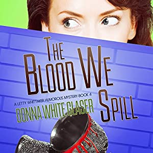 The Blood We Spill Audiobook