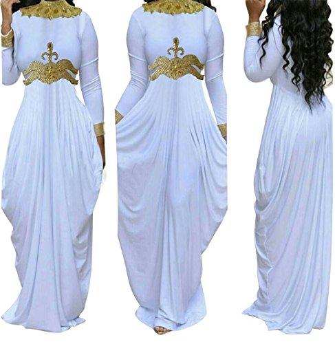 moroccan dress - 8