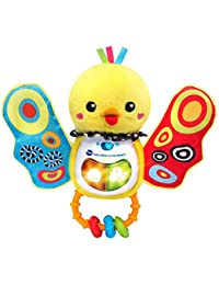 Vtech Baby Soft Singing Birdie Rattle BOBEBE Online Baby Store From New York to Miami and Los Angeles