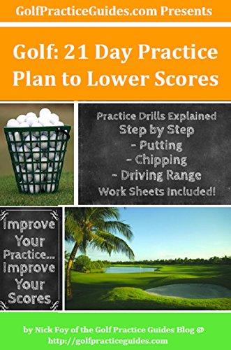Golf Drills - 9
