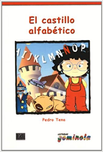 el castillo alfabetico: Pedro Tena Tena: 9788489756687: Amazon.com: Books