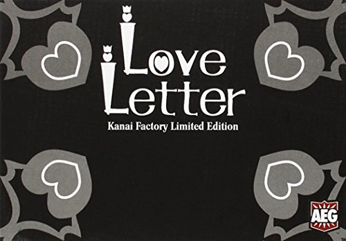 (Love Letter - Kanai Factory Edition)