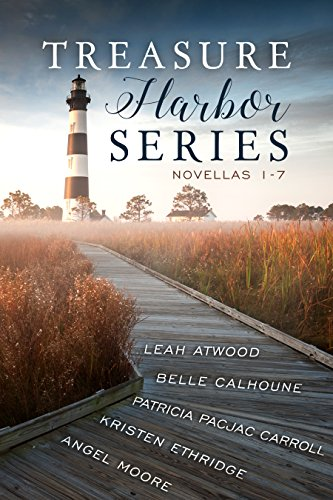 Treasure Harbor Complete Leah Atwood ebook