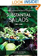 #1: Substantial Salads: 100 Healthy and Hearty Main Courses for Every Season
