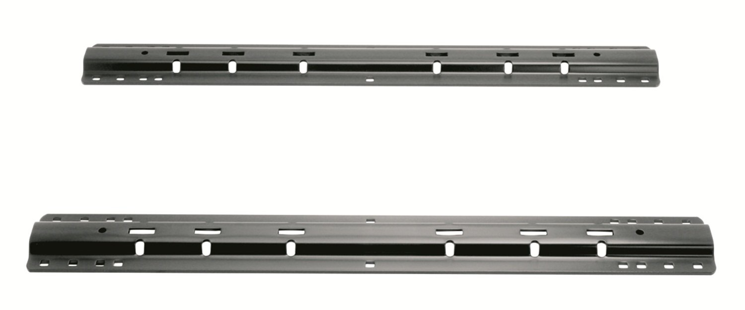 Draw-Tite 30035 Fifth Wheel Rail and Installation Kit by Draw-Tite