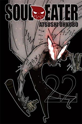Soul Eater, Vol. 22, Ohkubo, Atsushi