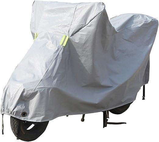 Bike Cover Cubierta de Bicicleta de Gran tamaño para la Cubierta de Crucero de Playa, Cubierta de Bicicleta de montaña, Cubierta de Bicicleta eléctrica, Cubierta de Bicicleta para niños y Cubierta: Amazon.es: