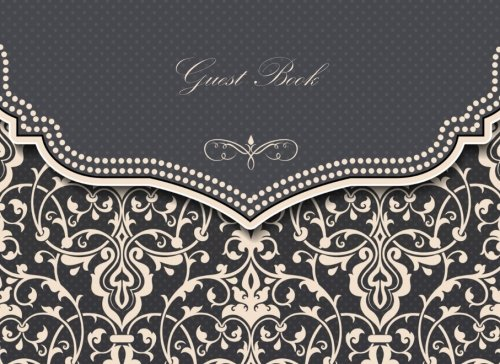 Download Guest Book: Visitors Book  Sign in Books for Weddings, Birthday, Funerals, Anniversary, Events, Party  Keep all the memories (visitor log book) (Volume 3) pdf