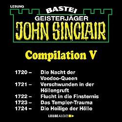 John Sinclair Compilation V