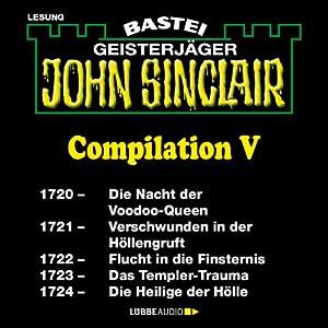 John Sinclair Compilation V Hörbuch