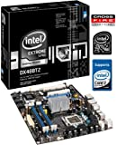 Intel DX48BT2 Extreme Series X48 Desktop Board, ATX, DDR3 1600, 3xPCIe x16, 1600MHz FSB, LGA775, Retail Motherboard