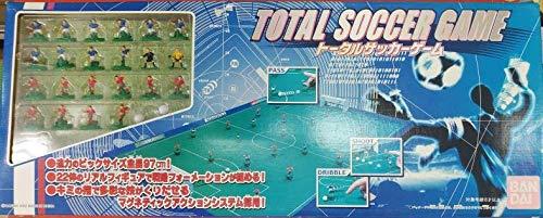 トータルサッカーゲーム