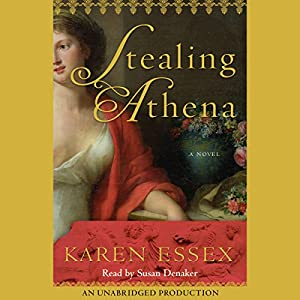 Stealing Athena Audiobook