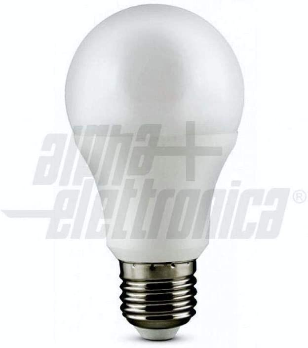 JOLIGHT Bombilla LED E27-10W-24Vdc 4000K 840 Lm Natural 10W Blanco