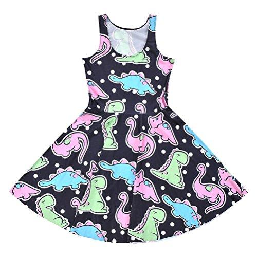 Beaded Silk Lace Pleated Dress - 9