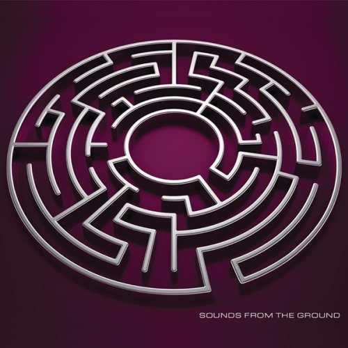 The Maze by Sounds From the Ground (2010) Audio CD 2010 Maze